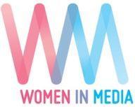Women in Media, Western Australia logo