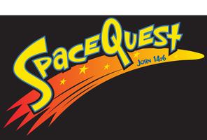 """GO Church's 2012 VBS: """"SpaceQuest"""""""