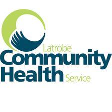 Latrobe Community Health Service logo