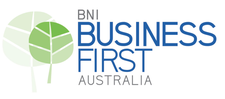 BNI Business First  logo