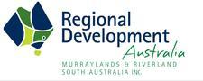 Regional Development Australia Murraylands and Riverland logo