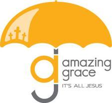 Amazing Grace Lutheran Church logo