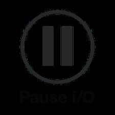 Pause i/O logo