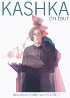 KASHKA ON TOUR - Hamilton