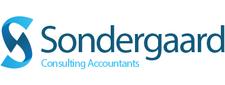 Sondergaard Accountants  logo