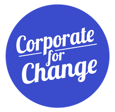 Corporate for Change logo