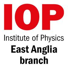 IOP East Anglia Branch logo