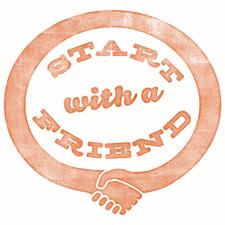 Start with a Friend logo