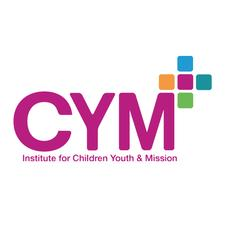 Institute for Children, Youth and Mission logo
