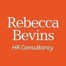 Rebecca Bevins HR Consultancy logo