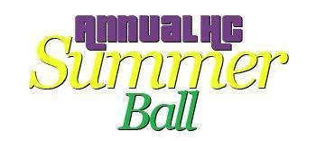 Annual HART CULTURE Summer Ball 2016