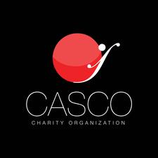 CASCO Student Charity Organization logo