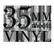 35mm-meets-Vinyl GbR (Stefan Eggers, Jan Kubran, Làszlò Somogyi) logo