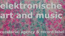 EAM elektronische-art-and-music logo