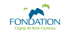 Fondation du Cégep de Baie-Comeau logo