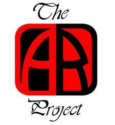 The AR Project logo