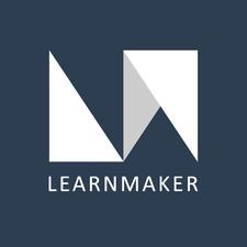 LearnMaker logo