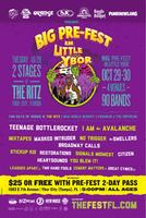 Big Pre-Fest in Little Ybor: DAY 1