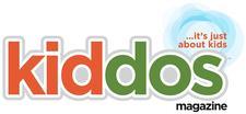 Kiddos Magazine logo