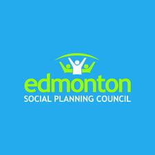 Edmonton Social Planning Council logo