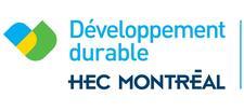 Direction du développement durable HEC Montréal logo