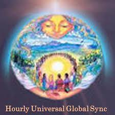 Gaia ~ Planetary Consciousness logo