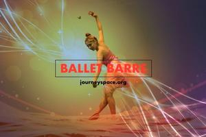 JourneySpace - Ballet Barre (Monday)