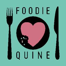 Claire Jessiman / Foodie Quine logo
