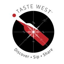 Taste West Wine Events logo