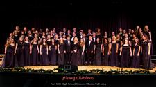 Fort Mill High School Choral Boosters logo
