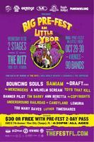 Big Pre-Fest in Little Ybor: DAY 2