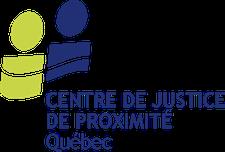 Centre de justice de proximité de Québec logo