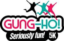 Gung-Ho! logo