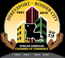 Shreveport Bossier African American Chamber of Commerce logo