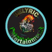 Delyric Entertainment  logo