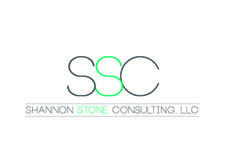 Shannon Stone Consulting logo