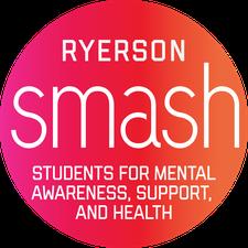 Ryerson SMASH logo