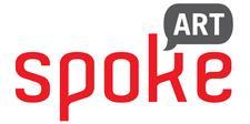 SPOKE ART GALLERY logo