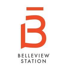 barre3 Belleview Station logo