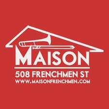The Maison logo