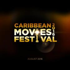 CARIBBEAN MOVIES FESTIVAL logo