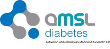 AMSL Diabetes logo