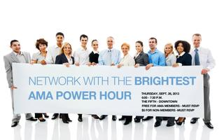 AMA Power Hour