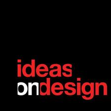 Ideas on Design logo