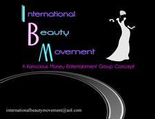 International Beauty Movement logo
