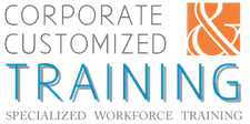 Seattle Colleges Office of Corporate and Customized Training logo