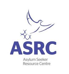 Asylum Seeker Resource Centre (ASRC)  logo