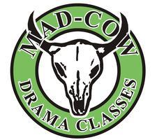 The Mad Cow Theatre Company logo