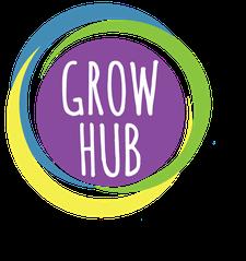 GrowHub logo