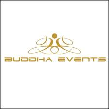 Buddha Events  logo